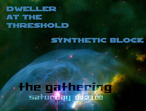 Gathering 27 Graphic